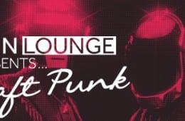 Daft Punk Linn Lounge
