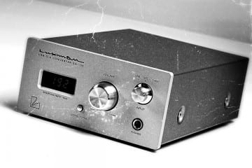 Luxman DAC