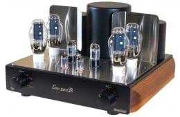 """Der bekannte Röhrenvollverstärker 300B/PSE wurde von Mastersound komplett überarbeitet und nennt sich nun """"300B Evolution""""."""