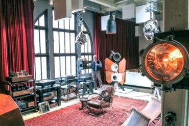 Oswalds Mill Audio