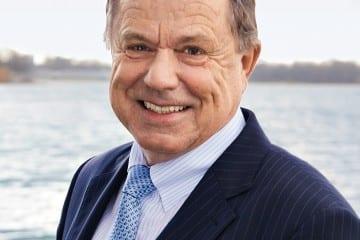 Prof. Dr. Jörg Sennheiser