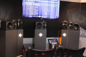 Prolight + Sound Frankfurt 2014