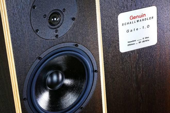 Genuin Audio Gate-1.0