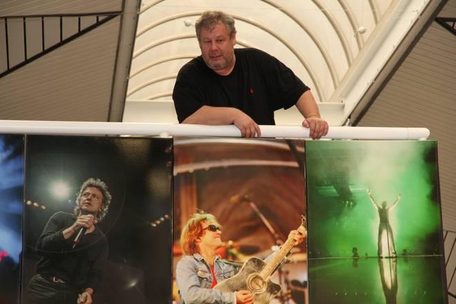 Guido Karp - Singvögel