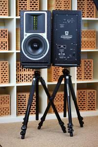 SLS PS8R - Der SLS PS8R vereint außergewöhnliche Klangeigenschaften mit atemberaubender Dynamik