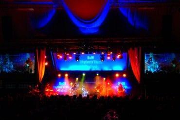 12. Bowers & Wilkins Rhythm 'n' Blues Festival