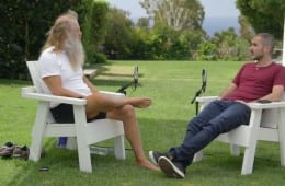 Rick Rubin: Records, Rauschebart & Rock'n'Roll