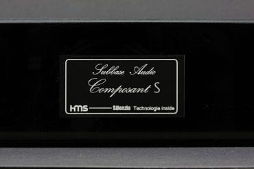 Subbase Composant S