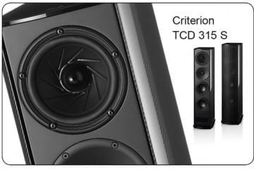 T + A - TCD 315 S