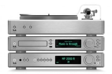 T+A Revolution R 2000 R-Serie