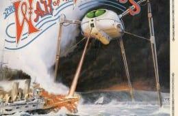 """1978 nahm Frank Laufenberg eine deutschsprachige Version von 'War Of The Worlds"""" auf - und im Laufe der Jahre lief dieses Werk, das immerhin 2 Stunden dauert, bei diversen Radiostationen."""