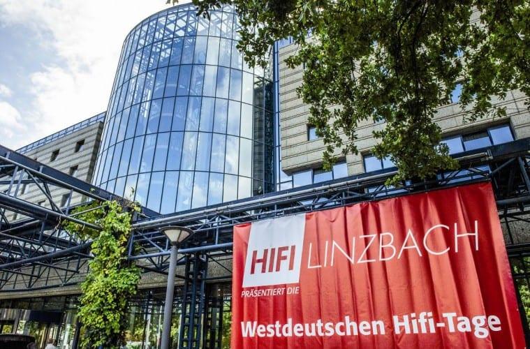 Westdeutsche HiFi-Tage 2014 in Bonn