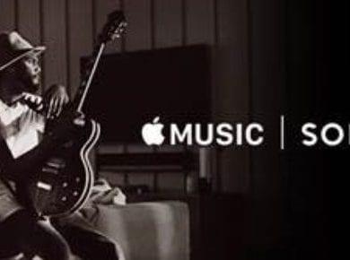 Apple Sonus Kooperation