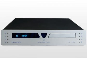 NorthStar Design CD-Player