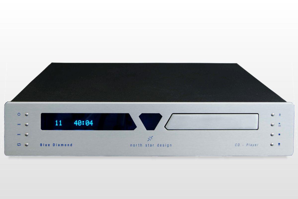 NorthStar Design CD-Player
