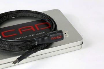 CAD Revelation USB Kabel