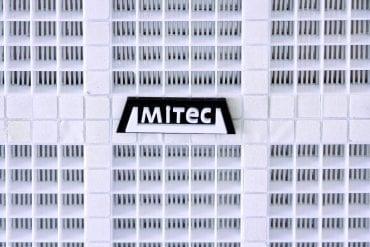 MiTec Elektrostatische Lautsprecher