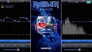 Onkyo Maiden Audio