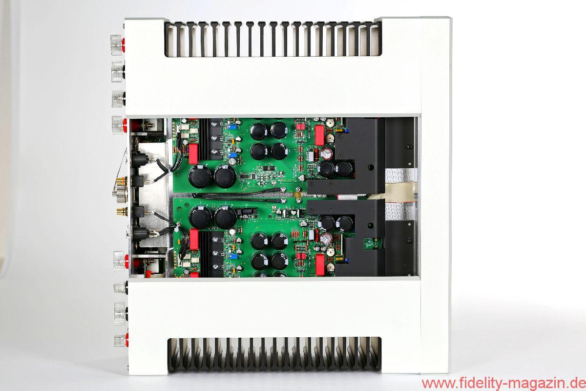 T+A P 3000 HV / A 3000 HV / PS 3000 HV - FIDELITY online