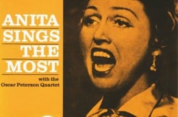 Anita O'Day, Anita Sings The Most