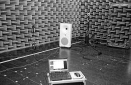 Avantgarde Acoustic Zero 1 Aktivlautsprecher Messungen