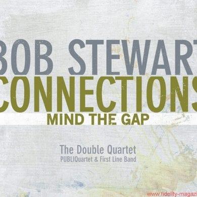 Bob Stewart, Connections Mind The Gap