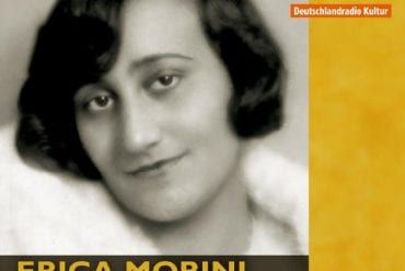 Classidelity Nr. 7 - Erica Morini