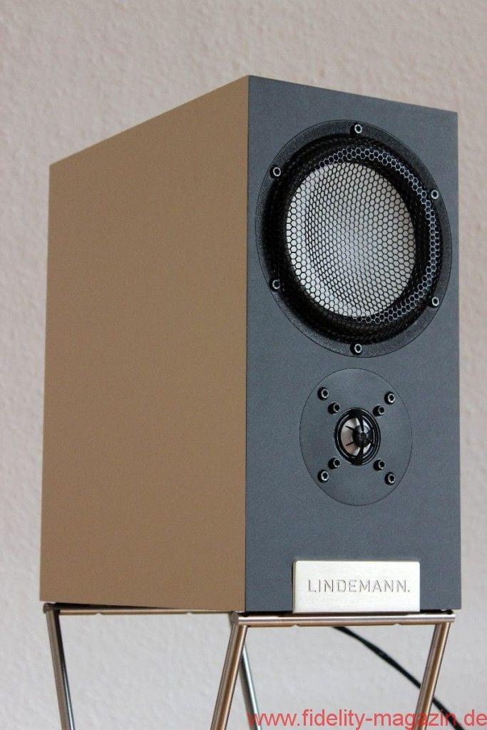 Lindemann BL-10