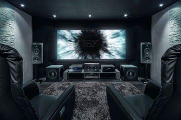 Magnat CinemaUltraTHX Atmos