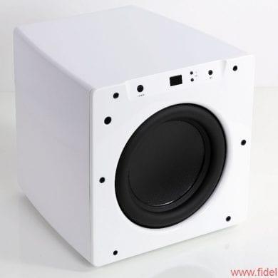 Velodyne SPL 1000 Ultra