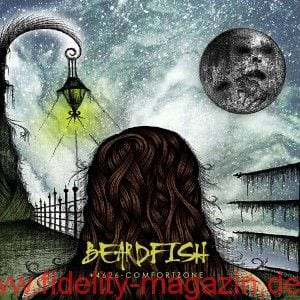 beardfish web