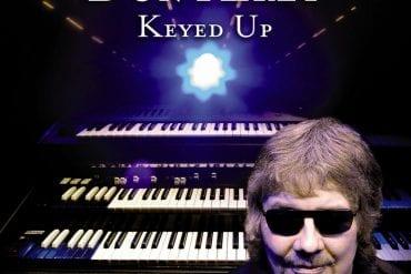 Don Airey Keyed Up