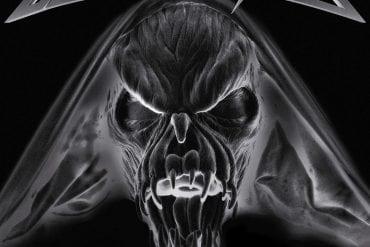 Gamma Ray Empire of the Undead