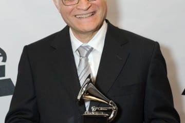 Grammy Jules Limon
