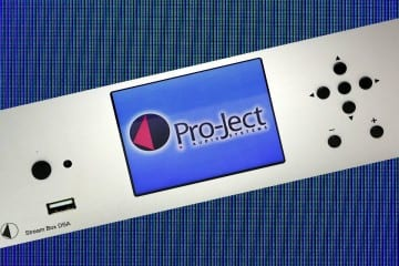 Pro-Ject Stream Box DSA
