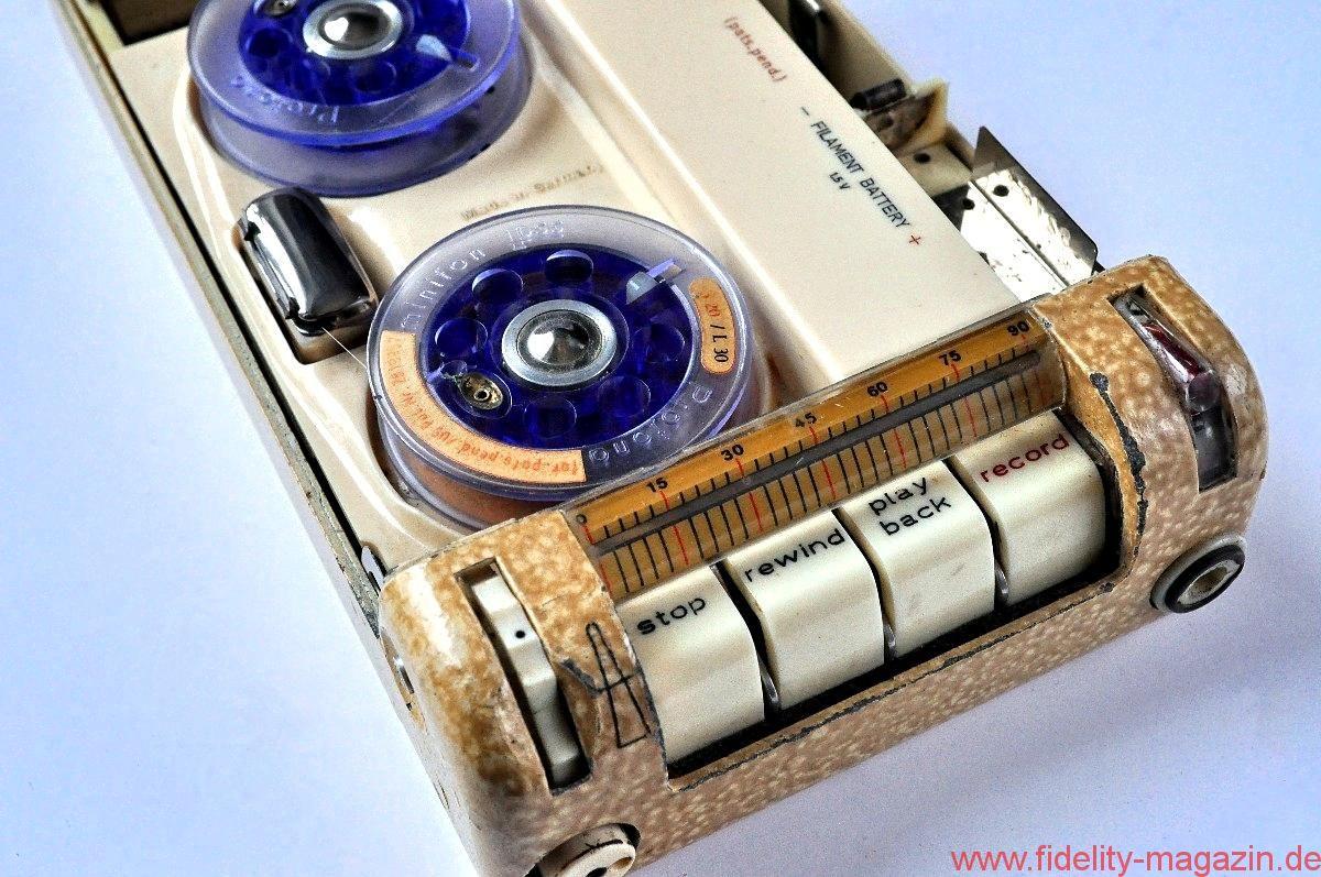 FIDELITY Vintage - Musik auf Draht - FIDELITY online