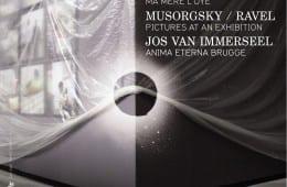 Immerseel Ravel Mussorgsky