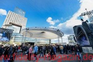 Musikmesse Frankfurt 2016, Pietro Sutera