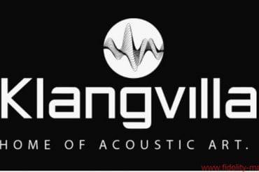 Klangvilla_Logo