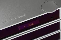 Lindemann Musicbook uns Manger P1 - Erstklassige Verarbeitung auch unter der Haube. Die Vorstufe besitzt zudem ein feines OLED-Display