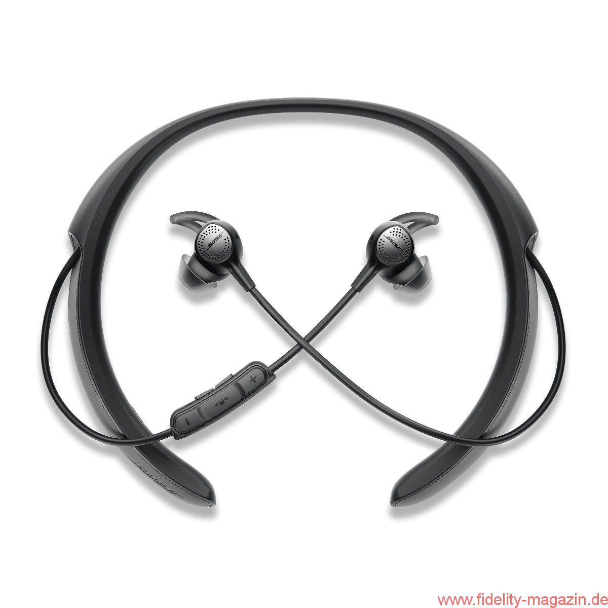 Bose Nachste Generation Kabelloser Kopfhorer Fidelity Online