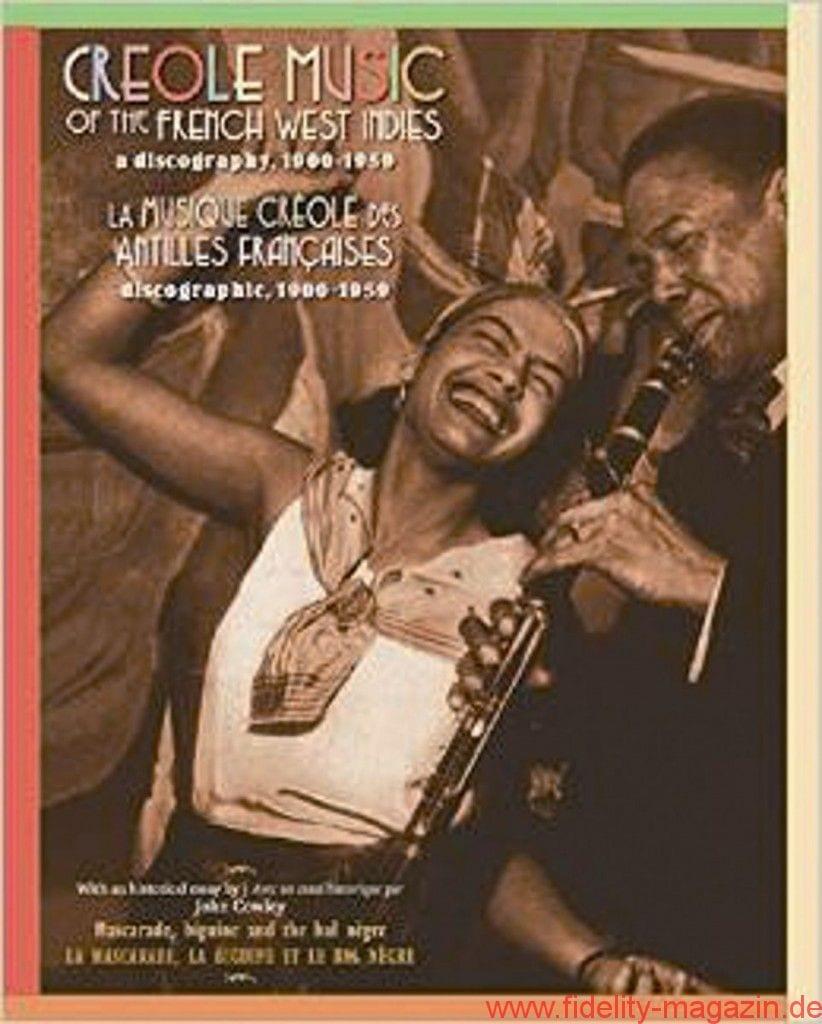 Creole Music