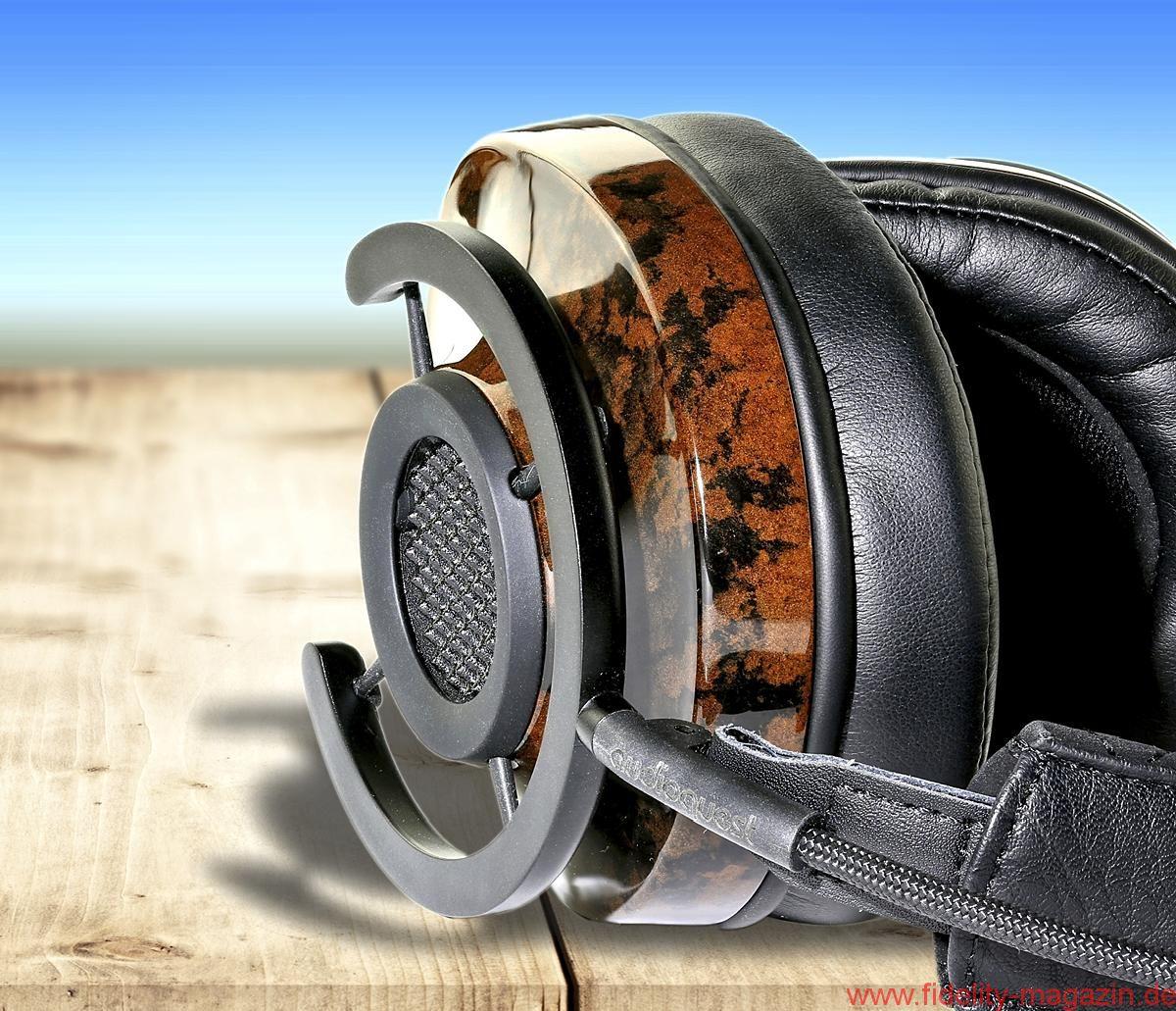 audioquest Nighthawk Kopfhörer