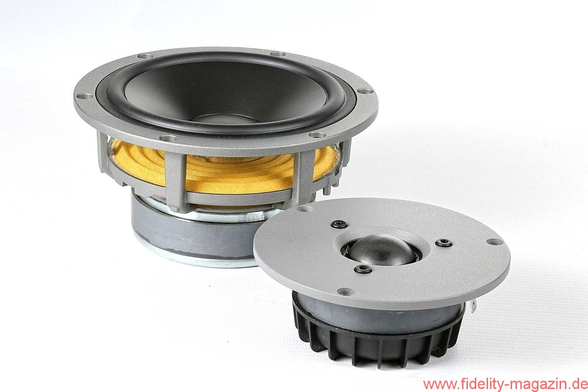 Uitgelezene Test Dynaudio Emit M10 Lautsprecher - FIDELITY online DA-69