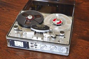 Die Geheimnisse der Tonbandmaschine, Teil 2 -