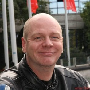 Dr. Uwe Heckers