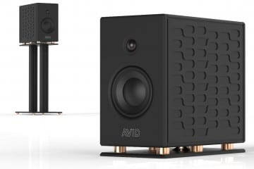 """AVID Reference 4 loudspeaker - """"With the right amplification the Reference Four will be a excellent choice for most domestic rooms, with the same design and build standards as our other models and for less than £10K"""""""