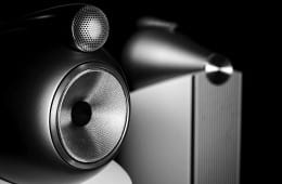 Bowers & Wilkins 803 Diamond D3