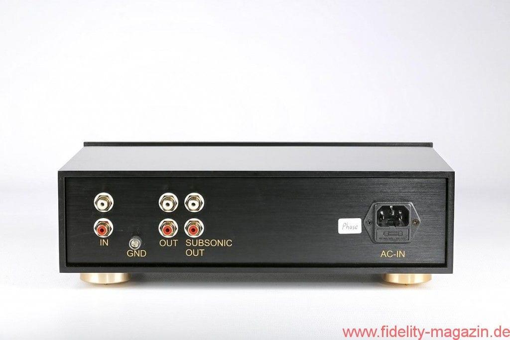 DS Audio Optical Cartridge DS-W1