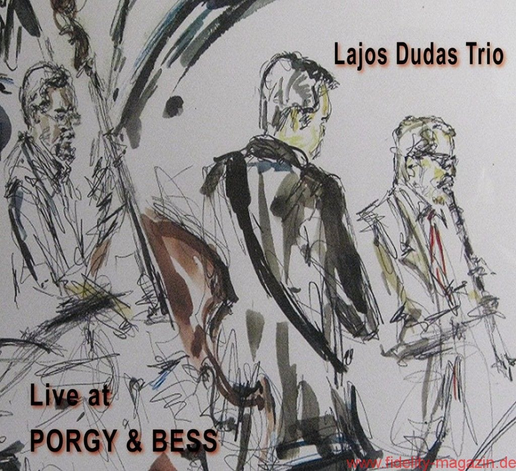Dudas-Trio